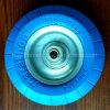 8X2 200X50 200X80 Rib Flat Free PU Foam Tire