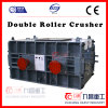 Machinery for Stone Rock Crushing Two Roller Crusher