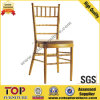 Banquet Stackable Chiavari Chair with Removable Cushion