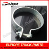 Muffler Clamp for Mercedes Benz Truck