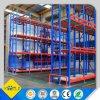 Custom Made Warehouse Storage Steel Shelving with Ce