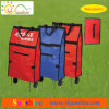 Foldable Shopping Bag Trolley (XY-415C)