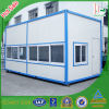 Light Steel Sandwich Panel 20ft Container Office for Sale