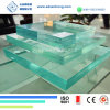 Clear Tempered Laminated Glass with SGP
