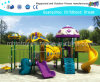 Cute and Colorful Outdoor Playground Equipment for Kindergarten (HA-04401)