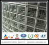 Big Hole Electro Galvanized Welded Wire Mesh