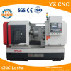 Wrc32 High Precision Awr Alloy Wheel Repair CNC Lathe Machine