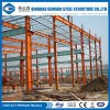 Easy to Install Movable Steel Structure Workshop Construction SL-0085