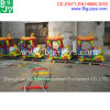 B Track Luxury Electric Train Ride for Kids