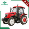 55HP Tractor with Synchronization Shift Gearbox