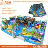Funny Ocean Theme Soft Play Indoor Playground Equipment for Children