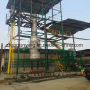 Complete Set of Soybean Oil Processing Equipment