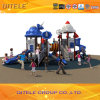 Outdoor Space Ship Series Playground (SP-06201)