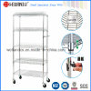 NSF Anti-Static ESD Industrial Metal Cart / Rolling Cart (TR9045180A5C)
