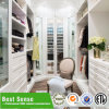Simple Design Wooden Wardrobe Made in China