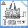 Lady Folding Weekend Shoulder Carry Leisure Travel Bag