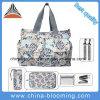 Lady Folding Weekend Shoulder Carry Leisure Travel Bag