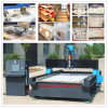 Stone Edge Profile Router Machine / 5 Axis CNC Stone Cutting & Milling Machine
