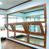 High Standard Design Awning Aluminium Window