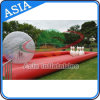 New Customized 10m Length Inflatable Human Bowling Ball