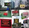 Good Quality Mrled P14 LED Board/LED Message Board/Advertising LED Sign
