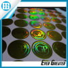 Customized Logo Hologram Sticker OEM
