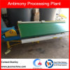 Antimony Mining Machine Shaking Table
