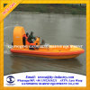 6 Man High Speed Fast Rescue Boat/Survival Craft (FRB)