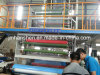 Four Layers Co-Extrusion Self-Adhesive Film Blowing Machine (SGM-4×1800)