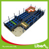 Patented Design Trampoline Enclosure with Ce Approved Trampoline