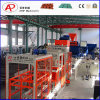 Ce Quality Certified Concrete Block Brick Making Machine