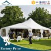 Big Anti UV Aluminium Frame Wedding Party Tent Marquee for 500 People Outdoor Events