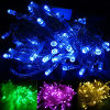 Waterproof LED Christmas Star Fairy Light for Hodliday Decoration IP44