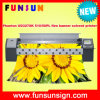Best Price for Phaeton Ud3278k Outdoor Flex Banner Printer with 3200mm 720dpi 510/50pl Heads