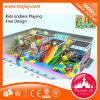 Latest Amazing Colorful Kids Naughty Castle Indoor Playground