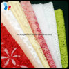 Colorful Soft Fabric Lace Elastic Dyed Fashion Lace for Underwear