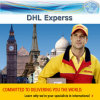 DHL Express Shipping to Belgium France Germany Italy