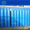 High Quality Compressed Oxygen Cylinder Price