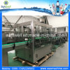 Glass Bottle Packing Water