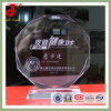 Sandblest Logo Glass Trophy Jd-CT-427