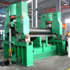 Rolling Machine in China for Steel Plate Bending