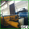 High Efficiency Hydraulic Scrap Metal Steel Car Shear Baler