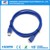 Factory Wholesale 2016 New USB Am/Mirco Am 3.0 Cable