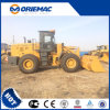 Price Lonking 2.3ton 1.2m3 Small Wheel Loader Zl50c