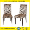 Upholstered Fabric Seat Hotel Banquet Dining Chair