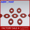 Cold-Resistant Black Color Viton O-Ring with High Temperature Resistant Made in Aeromat