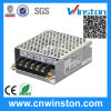 Factory Direct Single Output 35W Regulated DC Power Supply with CE
