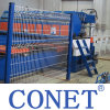 Conet 3-6mm Wire Mesh Fencing Machine with V Groove From China