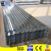 Zinc Coating Corrugated Sheet Metal Roofing