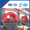 Sand Washing Machine Price with ISO Certificate